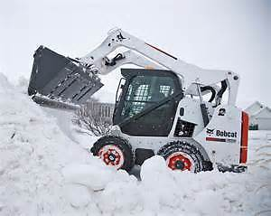 bobcat-snow-removal