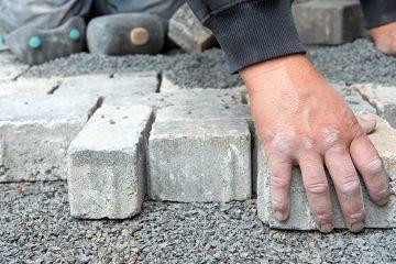 Stone & Brick Hardscaping