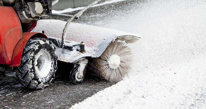Snow Removal Kelowna