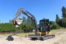 Best Kelowna Landscaping and Yard maintenance Company